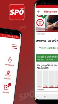 SPÖ screenshot 1