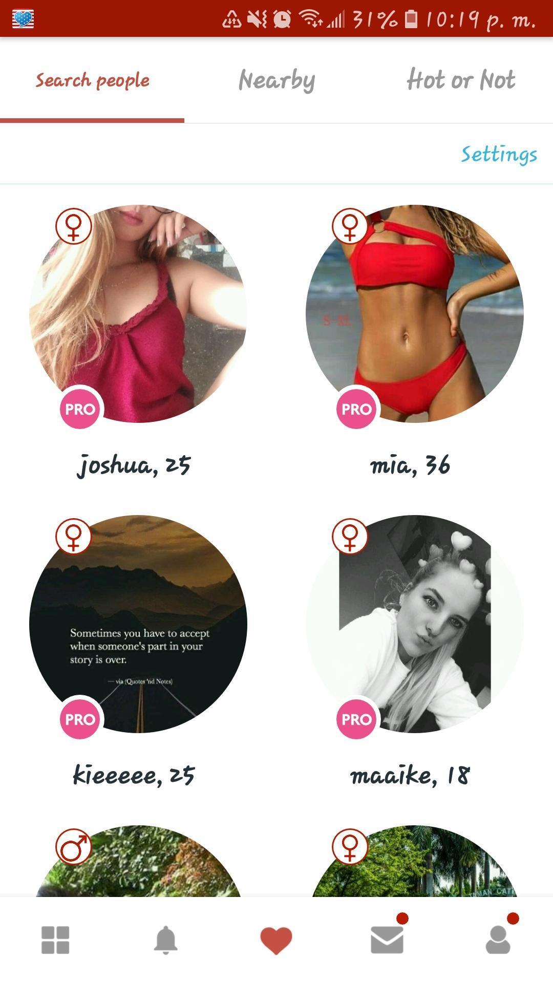 Finde auf der Dating Apps sterreich den perfekten Partner