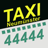 TAXI 44444 Neumünster icon