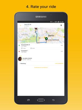 taxi.eu screenshot 13