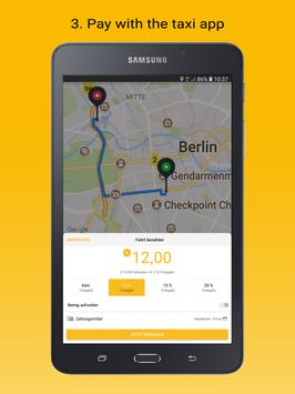 taxi.eu screenshot 12