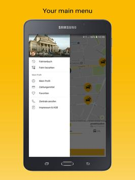 taxi.eu screenshot 14