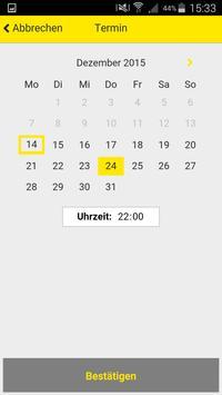 taxi Potsdam 29 29 29 screenshot 5