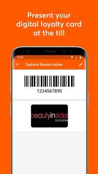 mobile-pocket screenshot 1