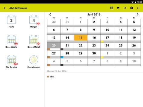 AbfallkompassGraz screenshot 7