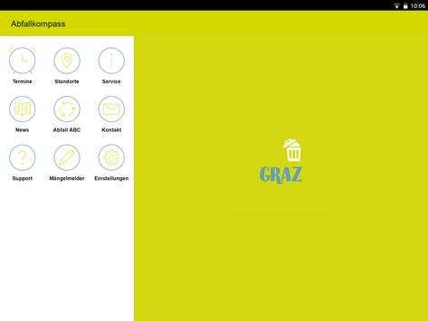 AbfallkompassGraz screenshot 5