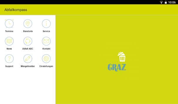 AbfallkompassGraz screenshot 9