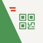 Grüner Pass Zeichen