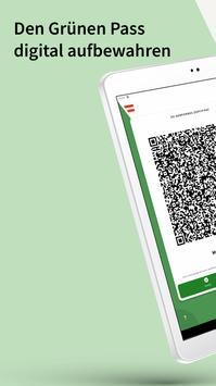 Grüner Pass Screenshot 16