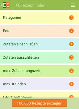 EAT SMARTER - Rezepte screenshot 11