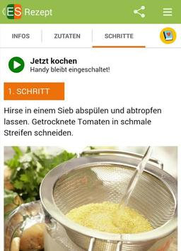 EAT SMARTER - Rezepte screenshot 14