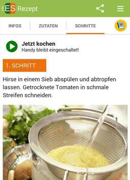 EAT SMARTER - Rezepte captura de pantalla 6