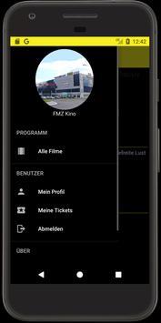 FMZ Kino screenshot 1