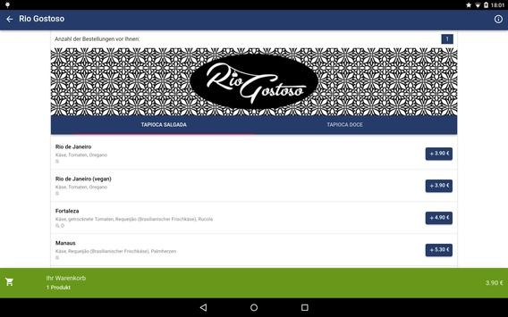 hol's app screenshot 4