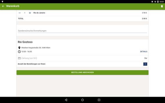 hol's app screenshot 5