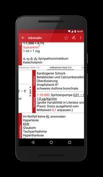 AGN Notfallfibel Demo screenshot 2