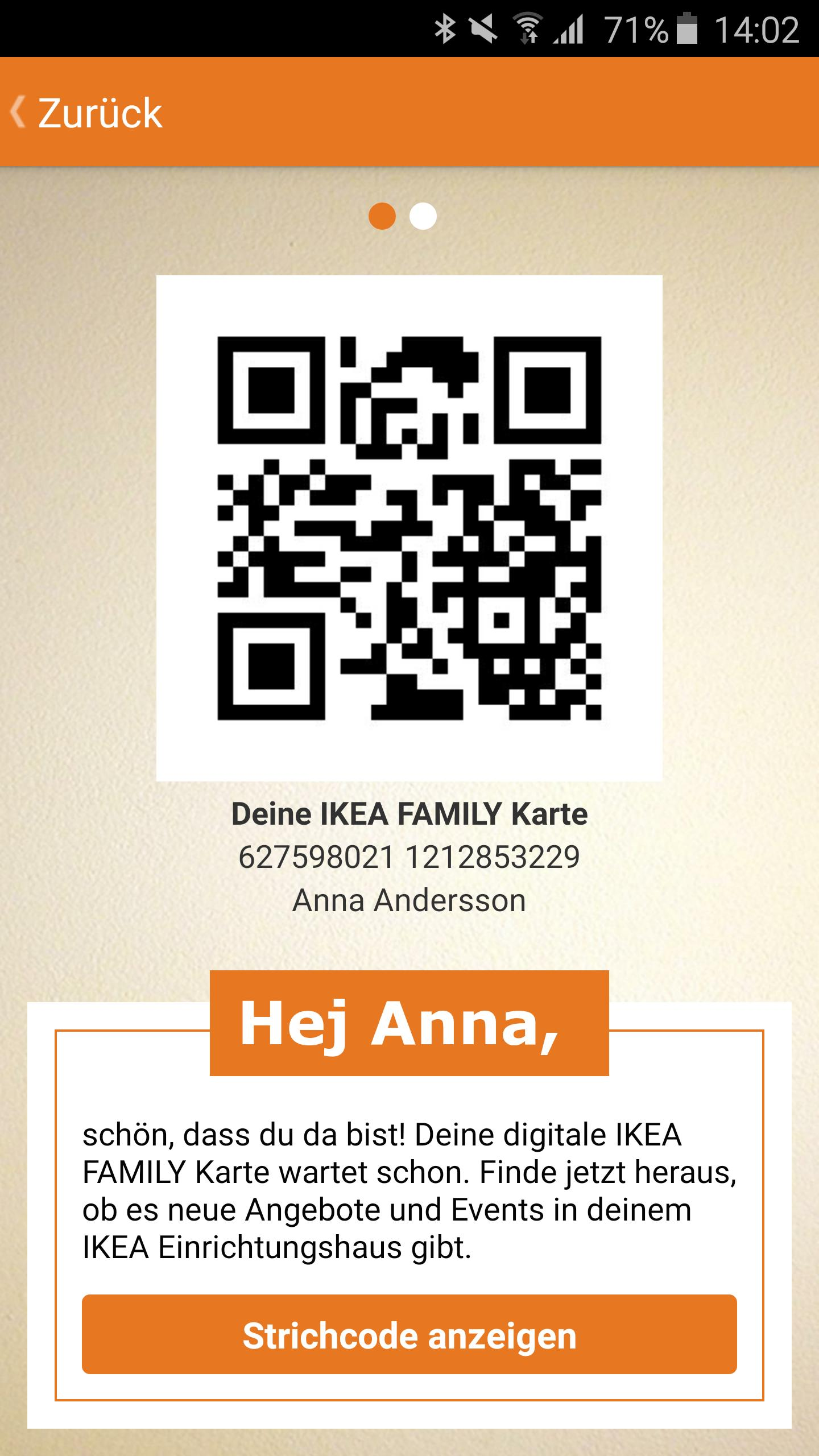 Ikea Family For Android Apk Download