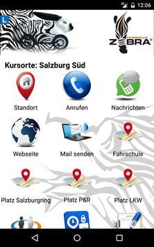 Fahrschule Zebra 截图 2
