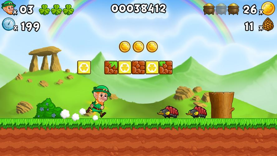 Update, Lep's World 2 ????????  - APK Download Game Android Terbaru