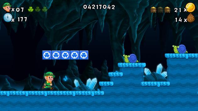 Lep's World 2 screenshot 1