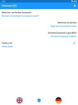 iTranslate Ekran Görüntüsü 9