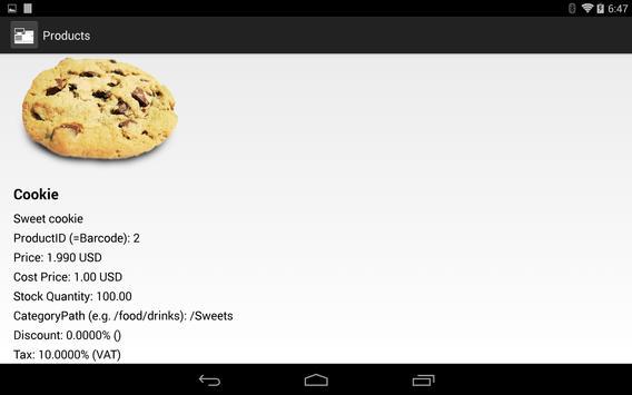 TabShop screenshot 20