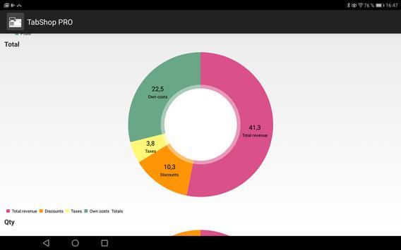 TabShop screenshot 21
