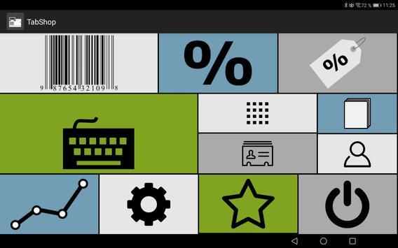 TabShop screenshot 8
