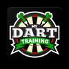 Darts Zähler / Scoreboard: My Dart Training Zeichen