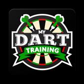 Darts Scoreboard: My Dart Training icon