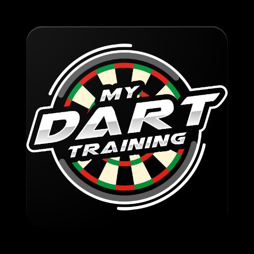 Darts Scoreboard: My Dart Training