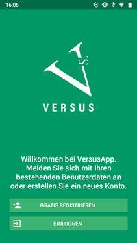 VersusApp poster