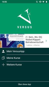 VersusApp screenshot 1
