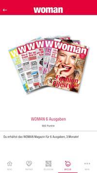 WOMAN screenshot 2