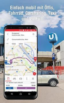WienMobil Screenshot 1