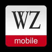 Wiener Zeitung icon