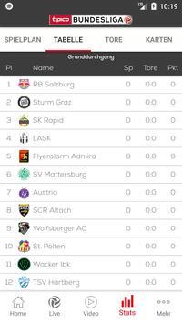 Fußball-Bundesliga screenshot 2