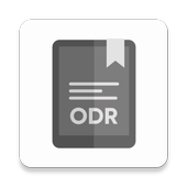 OpenDocument Reader icon