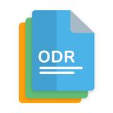 LibreOffice & OpenOffice document reader | ODF