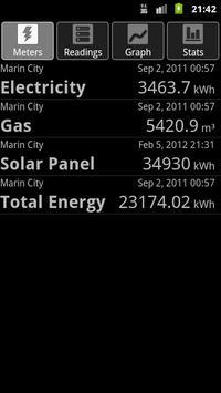 Energy Consumption Analyzer Cartaz