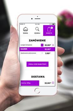 21 cafe &restaurant - catering Ostrów screenshot 3
