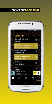 Radio FM4 screenshot 4