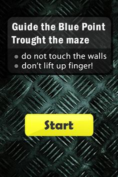 Scary Maze for Android screenshot 4