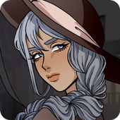 Misadventures of Laura Silver [Visual Novel] icon