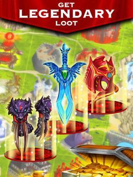 11 Schermata Kingdoms at War
