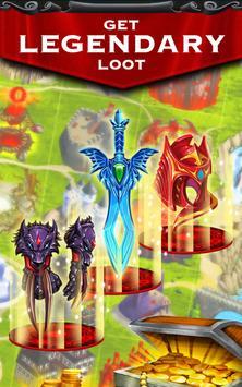 1 Schermata Kingdoms at War