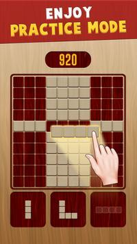 Woody™ Battle: Online Multiplayer Block Puzzle تصوير الشاشة 5