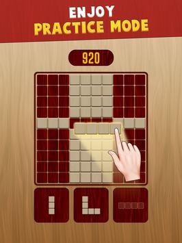 Woody™ Battle: Online Multiplayer Block Puzzle تصوير الشاشة 17