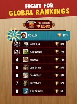 Woody™ Battle: Online Multiplayer Block Puzzle تصوير الشاشة 14