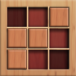 Woody 99 - Sudoku Block Puzzle - Free Mind Games-APK